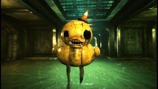 『人喰いアヒル』が追いかけてくるホラーゲームが怖すぎる - ゆっくり実況 【Dark Deception】