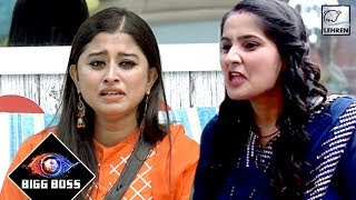 Romil Choudhary's Wife Comments On Somi Khan | Bigg Boss 12