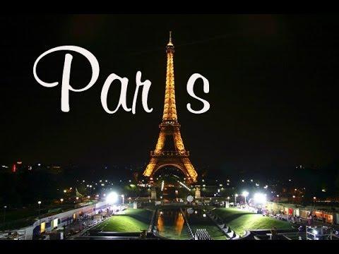 Paris Es La Ciudad Mas Hermosa Del Mundo Impresionante
