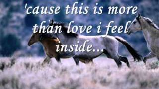 said i love you but i lied ( michael bolton) lyrics....wmv