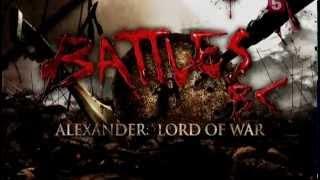 Александр. Бог Войны. Великие Сражения Древности