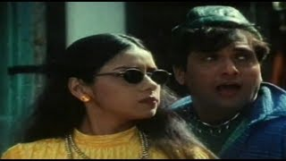 Fursat Mile To - Do Aankhen Barah Haath - Govinda & Rupali - Masti Song