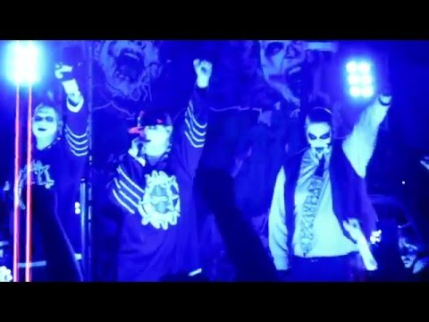 Lift Me Up - Twiztid Live with Blaze Ya Dead Homie