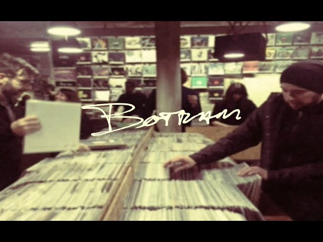 Botram - Meet Johnny