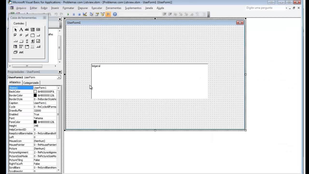Resolver problemas com Listview, DatePicker e Progressbar