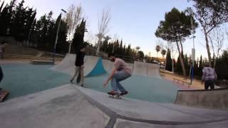 Arcos Skatepark Clip #VBN