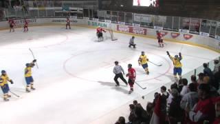 Украина U18 - Венгрия U18 - 19.04.2014