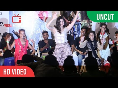 Alia Bhatt Celebrating childrens Day | Interaction With Kids | Childrens Day Special