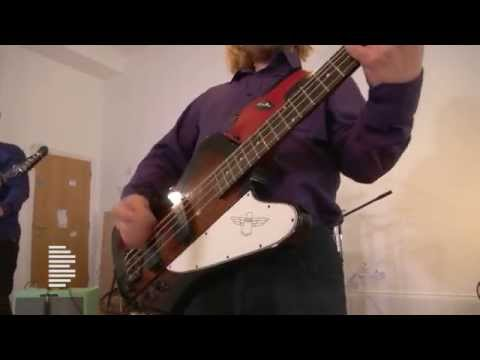 The Lanes - 'Stronger': Band From Brighton - Live Music Session (Bsession)
