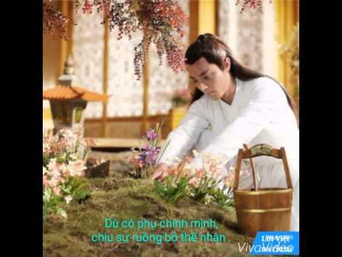 [Lời Việt-cover] Thiên Cổ -ost Hoa Thiên Cốt