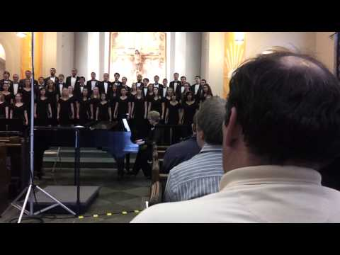 Come to the Water--Mount Union Choir