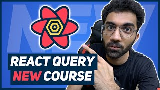 React Query Full Course Completely Free