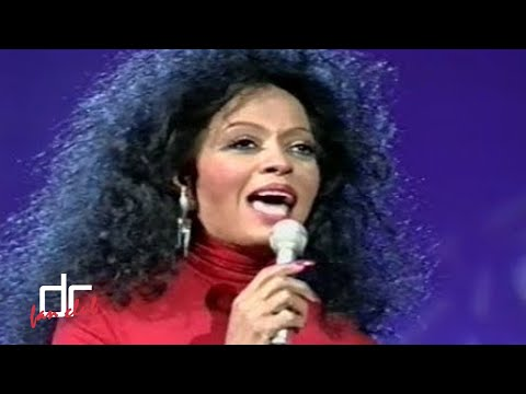Diana Ross - When You Tell Me That You Love Me [Des O´Connor Tonight - 1991]