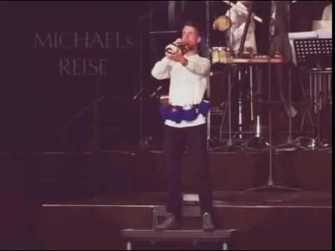 Karlheinz Stockhausen: Solisten-Version MICHAELs REISE (Soloist's Version of MICHAEL'S JOURNEY)
