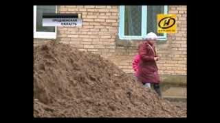 300-ден астам пәтер жылусыз қалды да Щучине