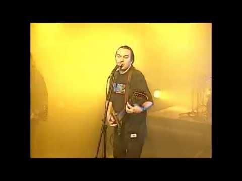 Moby Dick-Körhinta (Live Petőfi csarnok 98)