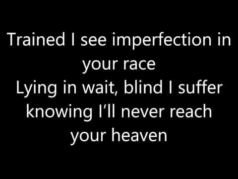 Nevermore - Sentient 6 (Lyrics)
