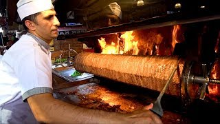 TURKISH STREET FOOD : You