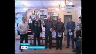 Воины-афганцы Лермонтова отказались принимать заслуженные награды