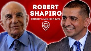 Robert Shapiro: OJ's Attorney Reveals Untold Stories