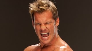 Chris Jericho - Your Questions Answered
