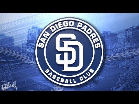 San Diego Padres 2017 Home Run Horn