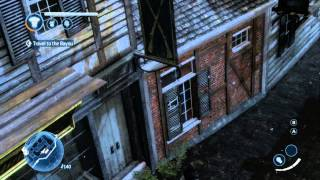 Assassin Creed Liberation HD Xbox 360 Part 039