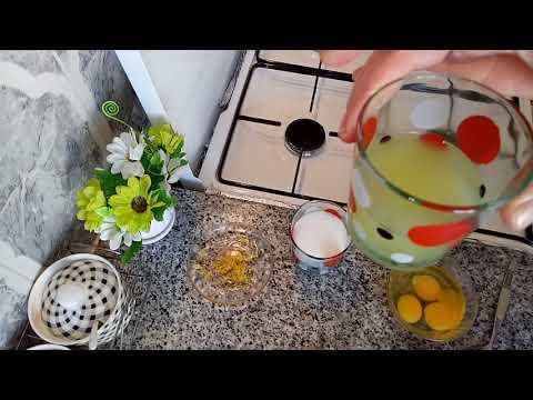 تارت  باليمون (tarte au citron)