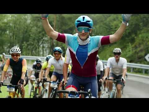 Giro delle Dolomiti 2021 - 3° stage
