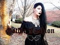 Budget Goth | Fashion Under $20 Lookbook