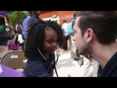 Johns Hopkins Bayview Lay Health Educator Program