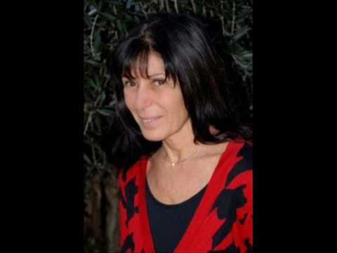 (5 di 11)Radio Roma 2007-Antonello De Pierro intervista Carolina Cutolo