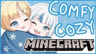 [MINECRAFT] Comfy Cozy Minecraft