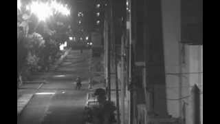 Serenazgo de Victor Larco  Intervienen en robo a propiedad privada