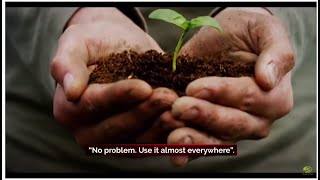 Your feces   Biosludge in your food and water  - Biosludged Full Documentary