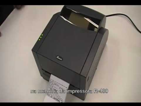 ARGOX R-400 PRINTER DRIVERS FOR WINDOWS
