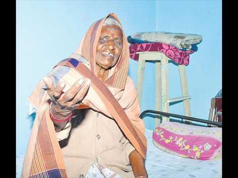DIWALIBEN BHIL   RIP  Condolence Message from Bihari Hemu Gadhvi