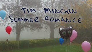 Tim Minchin - Summer Romance (Lyric Video)