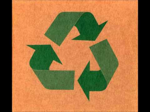 Syndir Guðs - Recycled by Biogen