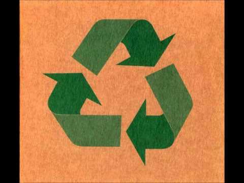 Syndir Guðs - Recycled by Biogen