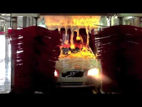Sudsy Car Wash