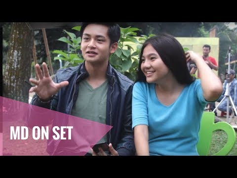 MD on Set: Muka Afifah Ifah'nda Kesemprot Pylox