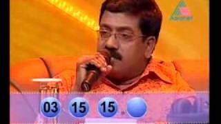 Idea Star Singer 2008 Somadas Kacheri Round Comments 02- IndianZone.co.cC
