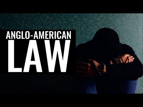 Suspect Communities in Anglo-American Law - Professor Erik Luna
