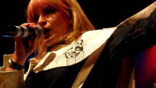TOYAH - IEYA @ THE LEICESTER SQUARE THEATRE