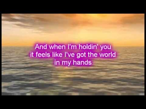 Who I Am With You Lyrics -   Chris Young