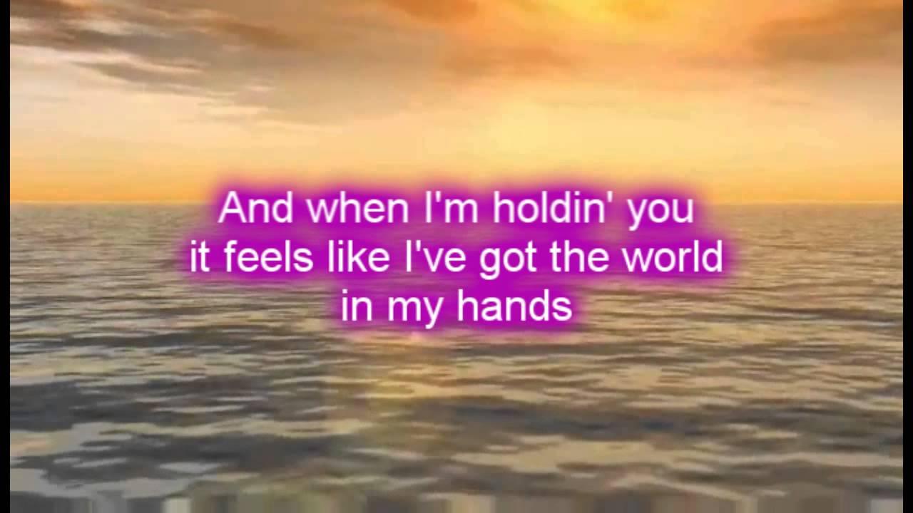 Who i am with you lyrics chris young chords chordify for Haute u should know lyrics