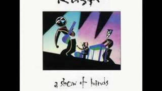 Rush - Mystic Rhythms (Live)