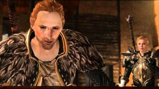 Dragon Age II, Act 2 - Anders Dissent Quest, Ella Killed