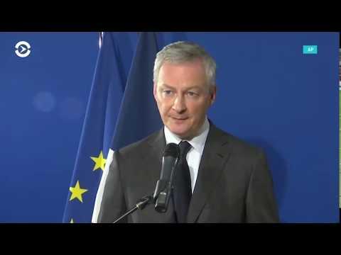 Саммит НАТО: упрёки и обещания | АМЕРИКА | 03.12.19